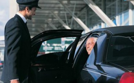 Airport Transportation Service Toronto